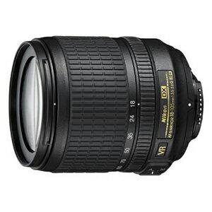 《新品》 Nikon(ニコン) AF-S DX 18-105mm f3.5-5.6G ED VR[ Lens | 交換レンズ ]【KK9N0D18P】