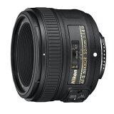 《新品》 Nikon(ニコン) AF-S NIKKOR 50mm F1.8G[ Lens | 交換レンズ ]