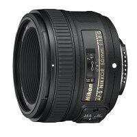 《新品》Nikon(ニコン)AF-SNIKKOR50mmF1.8G