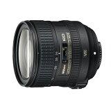 《新品》 Nikon(ニコン) AF-S NIKKOR 24-85mm F3.5-4.5G ED VR[ Lens | レンズ ]〔納期未定・予約商品〕