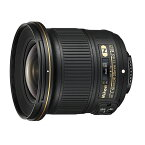 《新品》 Nikon(ニコン) AF-S NIKKOR 20mm F1.8G ED[ Lens   交換レンズ ]