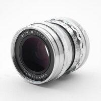 �Կ��ʡ�Voigtlander�ʥե����ȥ�������ULTRON35mmF1.7VintageLineAsphericalVM����С�[Lens|���]