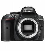 《新品》 Nikon(ニコン) D5300 ボディ ブラック[ デジタル一眼レフカメラ | デジタル一眼カメラ | デジタルカメラ ]※お一人様1点限り