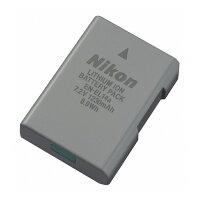 《新品アクセサリー》Nikon(ニコン)リチャージャブルバッテリーEN-EL14a発売予定日:2013年11月中旬