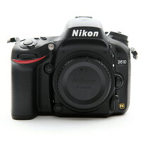 《新品》Nikon(ニコン)D610ボディ【特価品/週末限定】[デジタルカメラ]