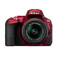 《新品》Nikon(ニコン)D550018-55VRIIレンズキットレッド発売予定日:2015年2月5日