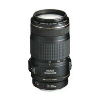 《新品》 Canon(キヤノン) EF70-300mmF4-5.6IS USM[ Lens | 交換レンズ ]〔レンズフード別売〕