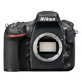 【あす楽】《新品》 Nikon(ニコン) D810 ボディ[ デジタル一眼レフカメラ | デジタル一眼カメラ | デジタルカメラ ]【¥20,000-キャッシュバック対象】