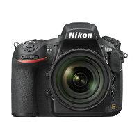 【新品】NikonD81024-85VRレンズキット発売予定日:2014年7月中旬