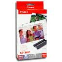 《新品アクセサリー》 Canon(キヤノン) KP-36IP ペーパー/インク ポストカード