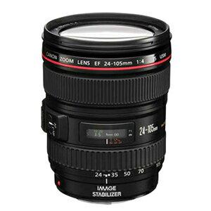 《新品》 Canon(キヤノン) EF24-105mm F4L IS USM[ Lens | 交換レンズ ]