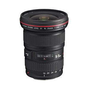 《新品》 Canon(キヤノン) EF16-35mm F2.8L II USM[ Lens | 交換レンズ ]