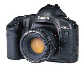 《新品》 Canon(キヤノン) EOS-1V〔納期未定・予約商品〕