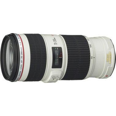 《新品》 Canon(キヤノン) EF70-200mm F4L IS USM[ Lens | 交換レンズ ]