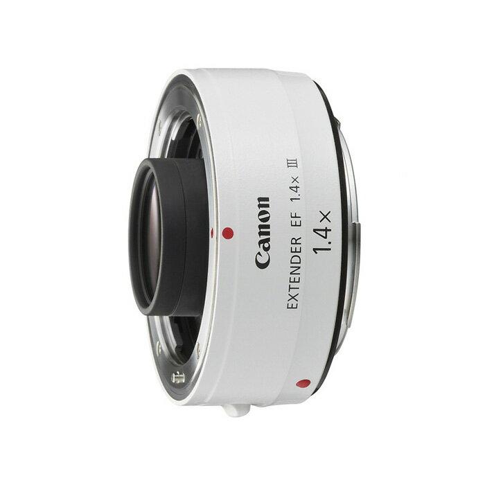《新品アクセサリー》 Canon(キヤノン) エクステンダーEF1.4X III[ Lens | 交換レンズ ]