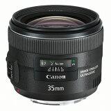 《新品》 Canon(キヤノン) EF35mm F2 IS USM[ Lens | レンズ ]