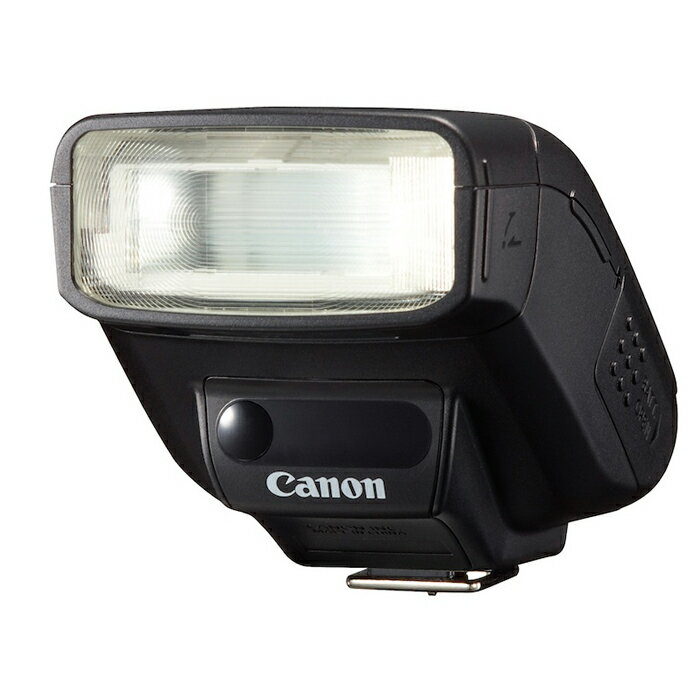 《新品アクセサリー》 Canon (キヤノン) スピードライト270EX II