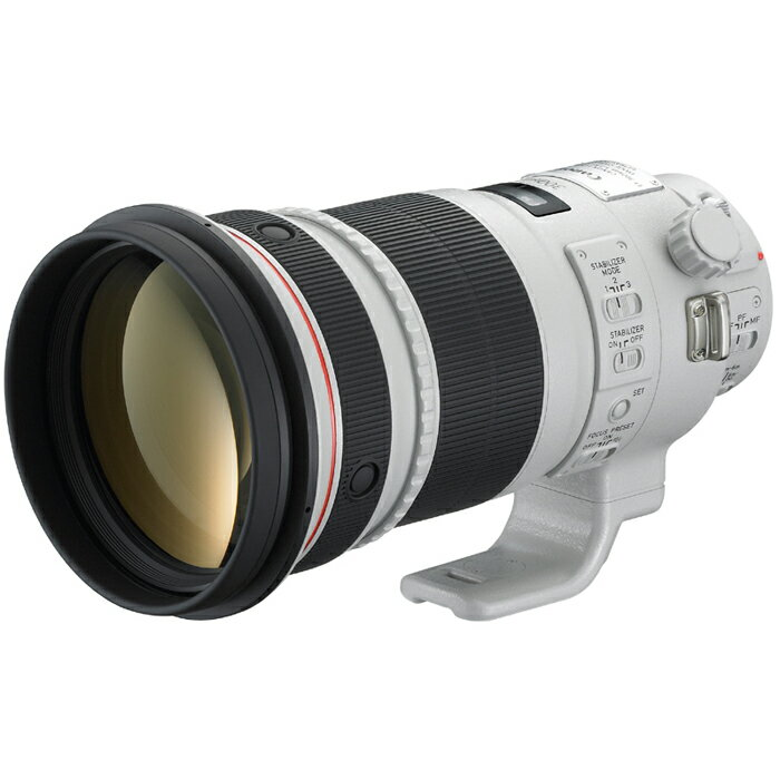 《新品》 Canon(キヤノン) EF300mm F2.8L IS II USM[ Lens | 交換レンズ ]