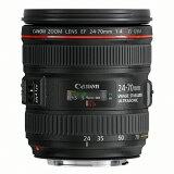 《新品》 Canon(キヤノン) EF24-70mm F4L IS USM[ Lens | レンズ ]【marumi EXUSレンズプロテクト77mmプレゼント/期間限定(2/1まで)】
