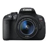 《新品》 Canon(キヤノン) EOS Kiss X7i EF-S18-55 IS STM レンズキット[ デジタル一眼レフカメラ | デジタル一眼カメラ | デジタルカメラ ]