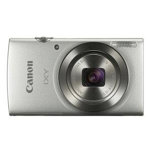 キヤノン シルバー コンパクトデジタルカメラ