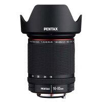 《新品》PENTAX(ペンタックス)HDDA16-85mmF3.5-5.6EDDCWRアウトレット[Lens|交換レンズ]【特価品/アウトレット】