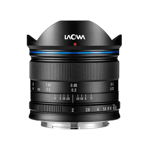 《新品》LAOWA(ラオワ) 7.5mm F2(マイクロフォーサーズ用) [ Lens | 交換レンズ ] 【KK9N0D18P】