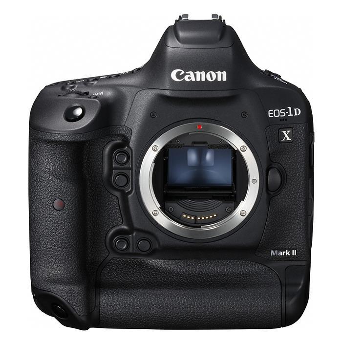 《新品》 Canon(キヤノン) EOS-1D X Mark II[ デジタル一眼レフカメラ | デジタル一眼カメラ | デジタルカメラ ]〔納期未定・予約商品〕