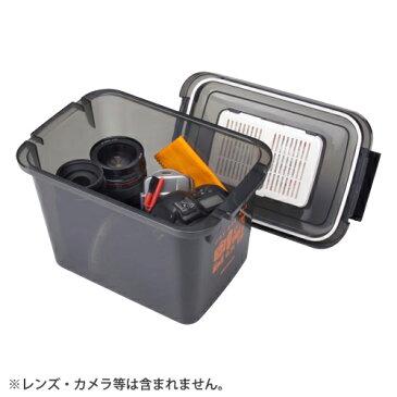 《新品アクセサリー》 HAKUBA (ハクバ) ドライボックスNEO 9.5Lスモーク(KMC-40)【防湿アイテム】【KK9N0D18P】