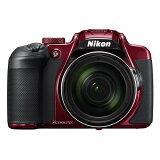 《新品》 Nikon (ニコン) COOLPIX B700 レッド[ コンパクトデジタルカメラ ]