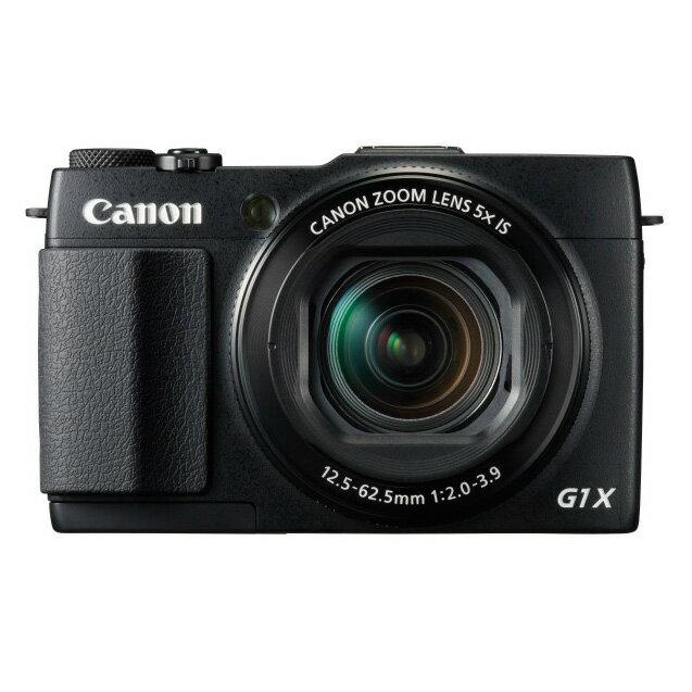 《新品》 Canon(キヤノン) PowerShot G1X Mark II [ コンパクトデジタルカメラ ]