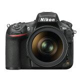 【あす楽】《新品》 Nikon (ニコン) D810 24-120 VR レンズキット【SanDisk Extreme CFカード64GB / UHS-I SDXCカード64GBプレゼント】[ デジタル一眼レフカメラ | デジタル一眼カメラ | デジタルカメラ ]【KK9N0D18P】
