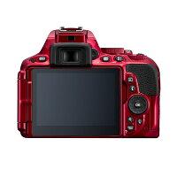 《新品》Nikon(ニコン)D5500ダブルズームキットレッド発売予定日:2015年2月5日