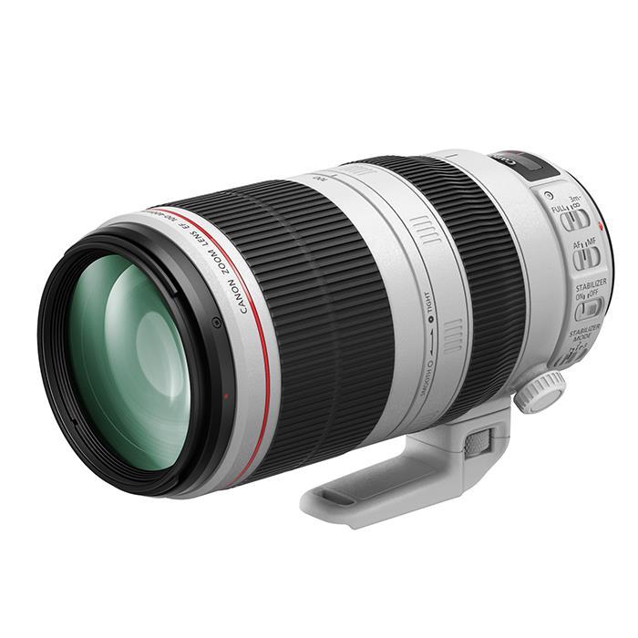 《新品》 Canon(キヤノン) EF100-400mm F4.5-5.6L IS II USM [ Lens | 交換レンズ ]