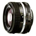 《新品》 Nikon(ニコン) Ai Nikkor 50mm F1.4S Lens 交換レンズ 〔レンズフード別売〕【KK9N0D18P】