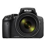 《新品》 Nikon (ニコン) COOLPIX(クールピクス) P900 [P900BK][ コンパクトデジタルカメラ ]【KK9N0D18P】