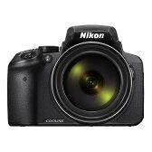 《新品》 Nikon (ニコン) COOLPIX(クールピクス) P900 [P900BK][ コンパクトデジタルカメラ ]