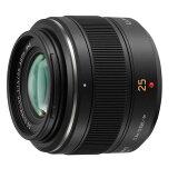 《新品》 Panasonic(パナソニック) LEICA DG SUMMILUX 25mm F1.4 ASPH. (マイクロフォーサーズ)[ Lens | 交換レンズ ] 【KK9N0D18P】〔1月下旬入荷見込み・予約商品〕