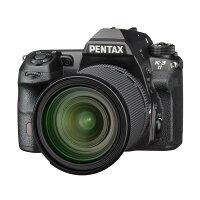《新品》PENTAX(ペンタックス)K-3II16-85WRレンズキット[デジタル一眼レフカメラ|デジタル一眼カメラ|デジタルカメラ]発売予定日:近日