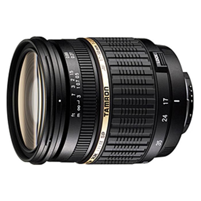 《新品》 TAMRON(タムロン) SP 17-50mm F2.8 XR DiII LD(キヤノン用)[ Lens   交換レンズ ]