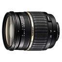 《新品》 TAMRON(タムロン) SP 17-50mm F2.8 XR DiII LD(ソニー用)[ Lens | 交換レンズ ]【KK9N0D18P】