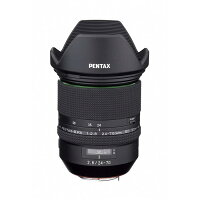 �Կ��ʡ�PENTAX(�ڥå���)HDDFA24-70mmF2.8EDSDMWR[Lens|���]ȯ��ͽ����:2015ǯ10��16��