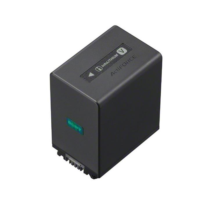 《新品アクセサリー》 SONY(ソニー) リチャージャブルバッテリーパック NP-FV100A CJCN