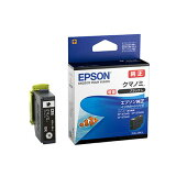 《新品アクセサリー》 EPSON (エプソン) インクカートリッジ クマノミ (大容量タイプ) KUI-BK-L ブラック (対応機種:Colorio EP-879)【KK9N0D18P】[納期未定・予約商品]