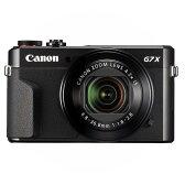 《新品》 Canon(キヤノン) PowerShot G7X Mark II [ コンパクトデジタルカメラ ]〔納期未定・予約商品〕