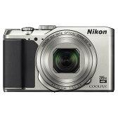 《新品》 Nikon (ニコン) COOLPIX A900 シルバー[ コンパクトデジタルカメラ ]