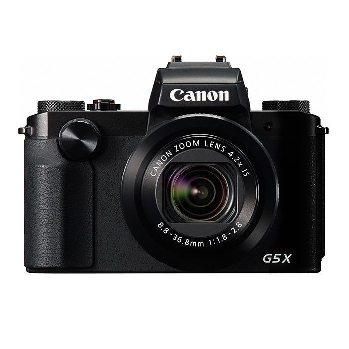 《新品》 Canon (キヤノン) PowerShot G5X [ コンパクトデジタルカメラ ]
