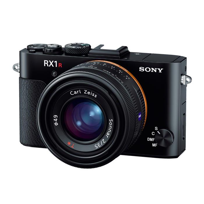 コンパクトデジカメ「CyberShot RX1R II」