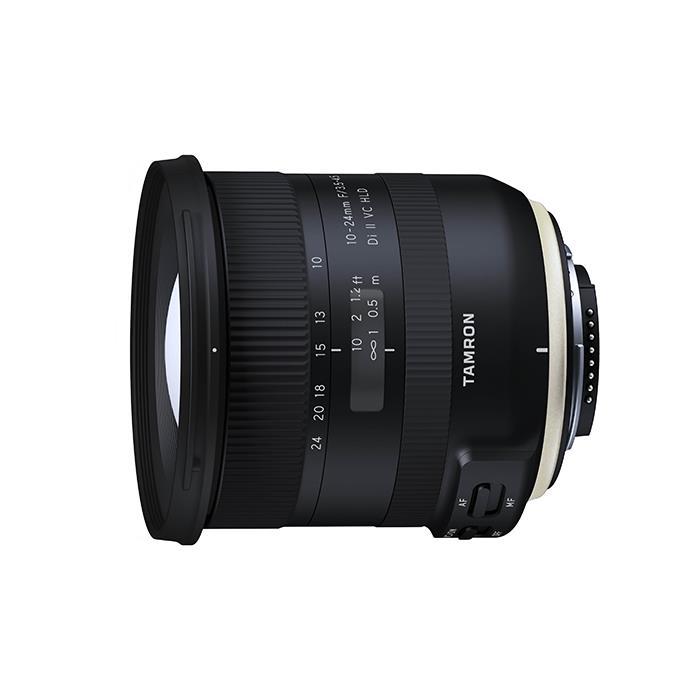 《新品》 TAMRON (タムロン) 10-24mm F3.5-4.5 DiII VC HLD B023N(ニコン用) [ Lens | 交換レンズ ]【KK9N0D18P】