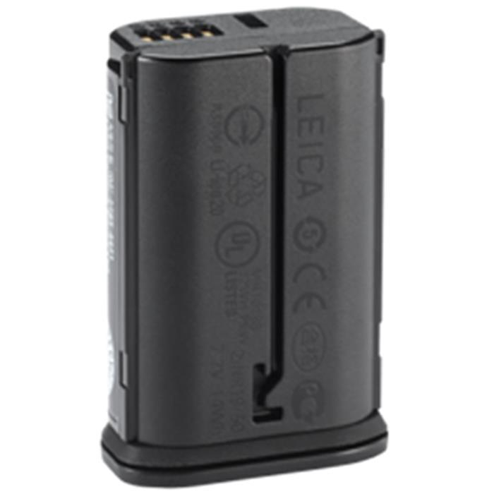 《新品アクセサリー》 Leica (ライカ) リチウムイオンバッテリー BP-SCL4 (対応機種 :SL(Typ601) )